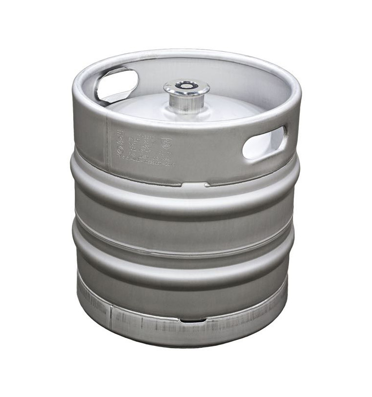 DIN kegs stackable 30 l