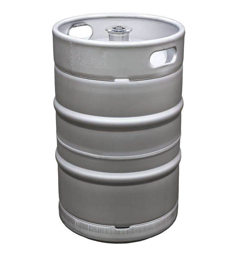 DIN kegs stackable 50 l